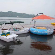 BBQ Boat   – バーベキューボート –