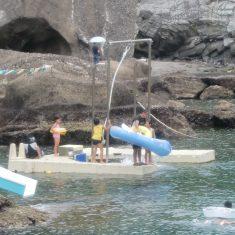 海上・水上アスレチック – Water Athletic –