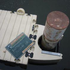 B&G海洋センター 浮き桟橋